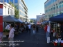 Australia Day Eighteen Tasmania Hobart Famers market February 21 2016