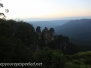 Australia Day Six Katoomba Echo Point February 9 2016