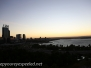 Australia Day Twelve Perth King's Park sunrise February 15 2015