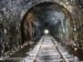 Hazle Brook -Jeddo tunnel Tunnel November 29 2015