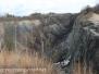 McAdoo to Tresckow- McAdoo strip mines November 22 2015