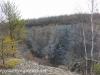 McAdoo-Tresckow  hike McAdoo strip mine  (26 of 32)