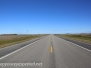 North Dakota drive to Rugby October 15 2015