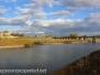 North Dakota, Grand Forks, afternoon walk October 16 2015