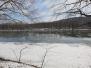 PPL Wetlands Winter hike January 30 2016