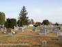 Transfiguration Cemetery October 31 2015