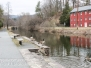 Lehigh Canal Weissport March 26 2017