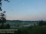 Morning sunrise walk June 15 2017