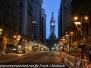 Philadelphia morning walk January 14 2018
