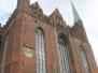 Poland Day Fifteen Gdansk St. Mary's Church