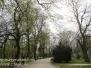 Poland Day Nine Czestochowa afternoon park walk Sunday April 16 2017