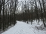 Rails to Trails hike December 21 20156