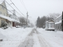 snow storm Wednesday afternoon wlak March 15 2017