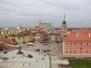 Warsaw St Ann's church